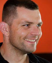 Polgár Viktor – SFG Kettlebell, Tacfit edző