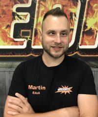 Farkas Martin