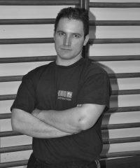 Rózsa Ferenc, Krav Maga instruktor